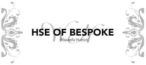 Hse of Bespoke logo