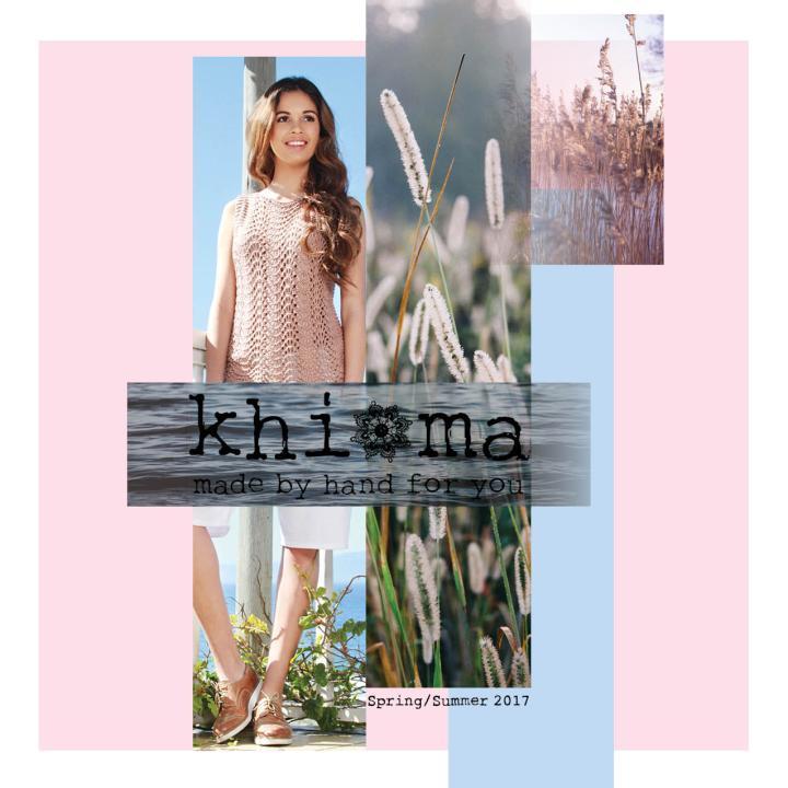 Khioma Clothing
