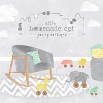Little Homemdade nursery_watercolour